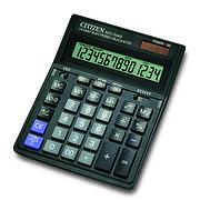 Калькулятор Citizen SDC-554S бухгалтерский, 14р.