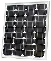 Солнечная батарея Altek ALM-50M (Монокристалл 50 Вт)