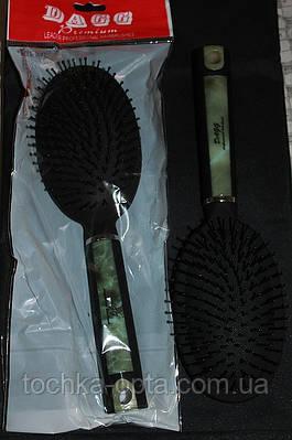 """Массажная щётка для волос Dagg """"premium""""T105"""