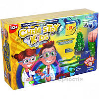 Набор опытов 'CHEMISTRY KIDS' (укр), №4 (CHK-01-04U), фото 1