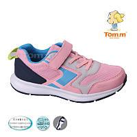 Легкие на пене кроссовки том.м детские подростковые для девочки ТомМ Размер32-37