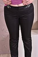 Черные брюки 08-2