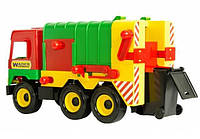 Мусоровоз Middle truck 39224 Wader