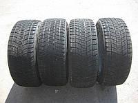 Шины зимние 255 55 R18 Bridgestone Blizzak комплект 4шт