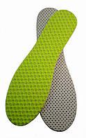 """Стельки для обуви спортивные """"EVA Спорт (3d)"""""""
