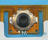 Шлейф цифровой клавиатуры с джойстиком Nokia 6600, фото 2