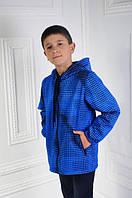 """Детская ветровка """"Мегаполис""""  Размер 98"""