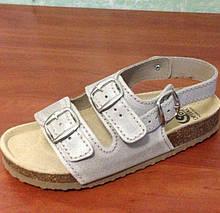 Ортопедические сандали женские  Ortex Т-15