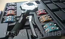 Гидравлический кримпер для опрессовки шлангов а/с Mastercool (США)