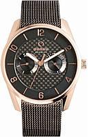 Мужские кварцевые часы Obaku V171GMVBMB