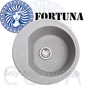 Кухонная мойка Cora - Fortuna Grey