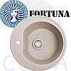 Кухонная мойка Cora - Fortuna Ivory, фото 2