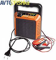 Зарядний пристрій 4 А, 6-12 В