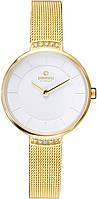 Жіночий класичний годинник Obaku V177LEGIMG