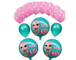 L.o.l. - куклы лол lol surprise dolls (кукла-сюрприз)
