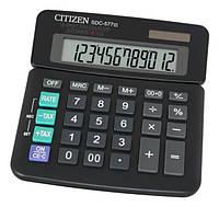 Citizen SDC-577III калькулятор бухгалтерский
