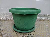 Цветочный горшок, диаметр 30,5 см,3905