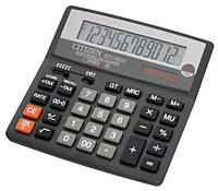 Citizen SDC-620II калькулятор бухгалтерский