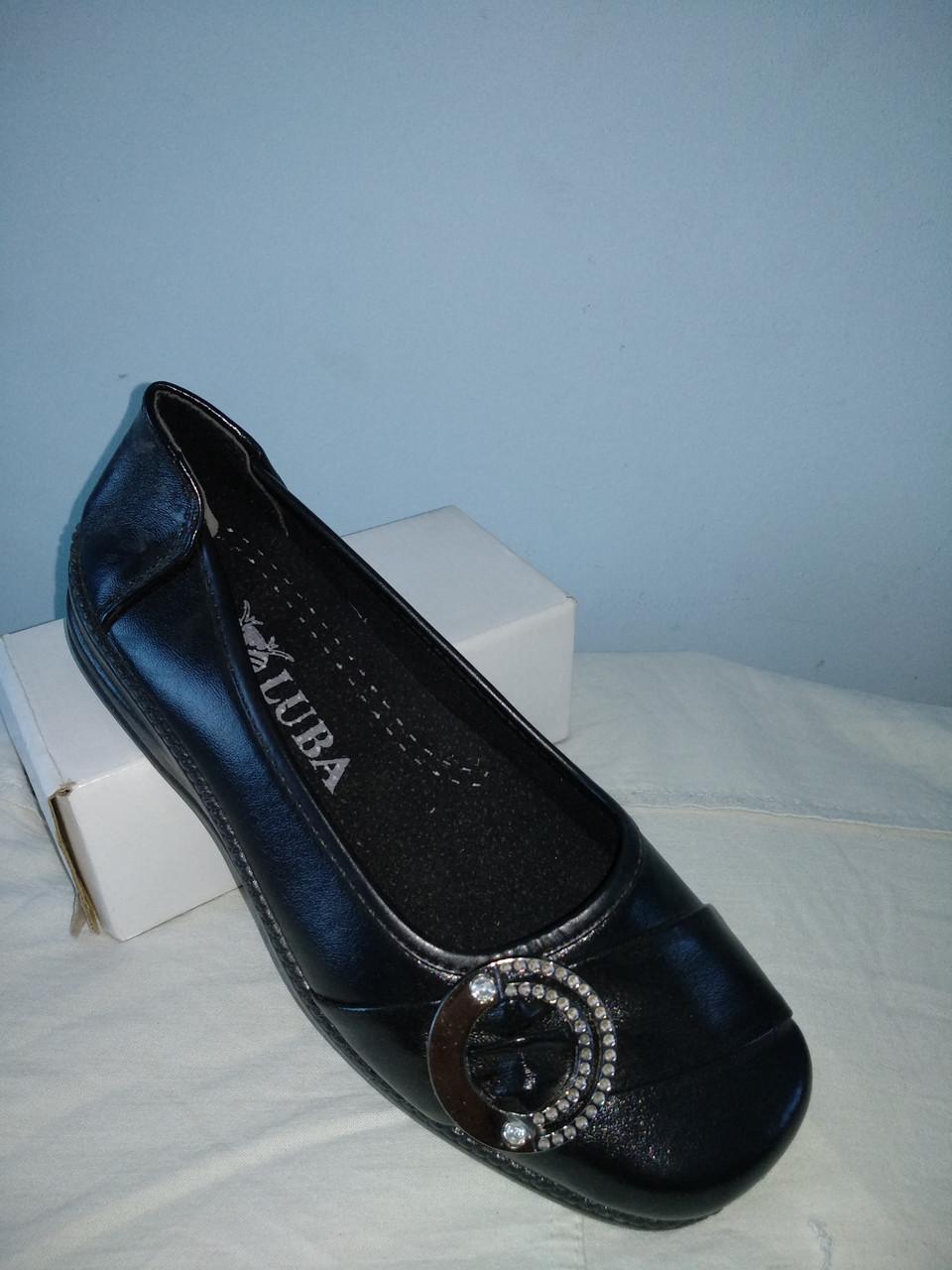 Туфли женские LUBA