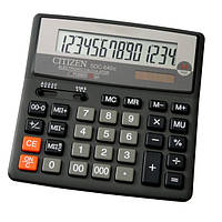Citizen SDC-640II калькулятор бухгалтерский