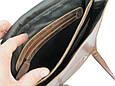 Мужская кожаная сумка планшетка Always Wild TIM-42 Cognac, фото 8