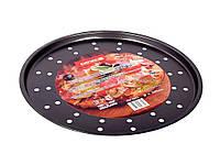 """Форма для выпечки пиццы d=300 мм антипригарная 9861 """"EMPIRE"""""""
