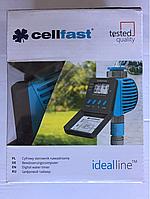 Таймер для поливу автоматичний cellfast
