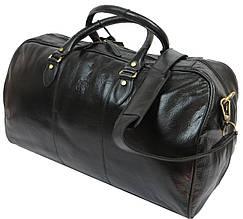 3364904df4ad Дорожная сумка саквояж из натуральной кожи 33 л Always Wild C20.004