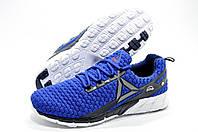 Мужские кроссовки в стиле Reebok Harmony Road, Синие