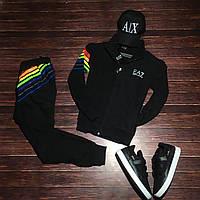 Спортивний костюм EA7, Репліка