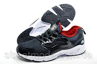 Мужские кроссовки в стиле Reebok Insta Fury, Синие