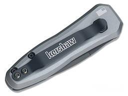 Нож Kershaw Launch 4 black, фото 3