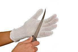 Порезостойкие защитные перчатки Cut Resistant Gloves , фото 2
