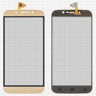 Сенсорный экран для мобильного телефона UMI Rome X, золотистый