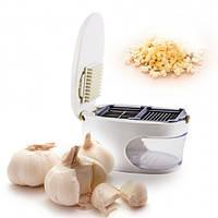 Измельчитель чеснока 3 in 1 Garlic press