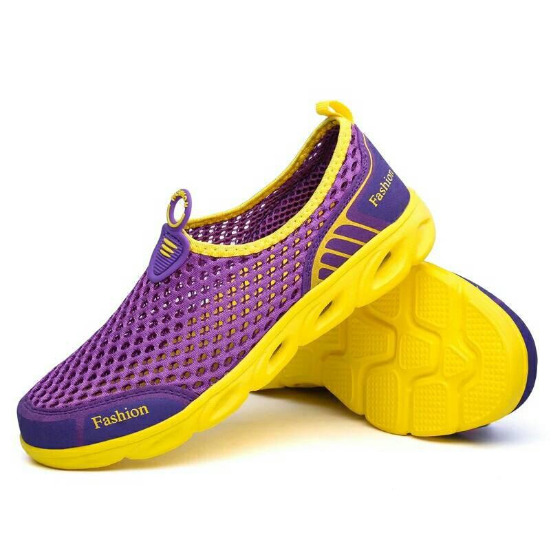 156d5430b Женские летние кроссовки в сетку Фиолетовый 40: продажа, цена в ...