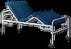 Кровать медицинская КФ-4М функциональная четырех секционная
