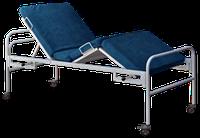 Кровать медицинская КФ-4М функциональная четырех секционная, фото 1