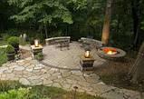 Садовые Дорожки из плитки и камня ( Подготовка+Укладка ), фото 3