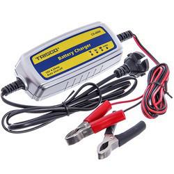 Зарядное устройство для автомобильного аккумулятора TRISCO CX-4000