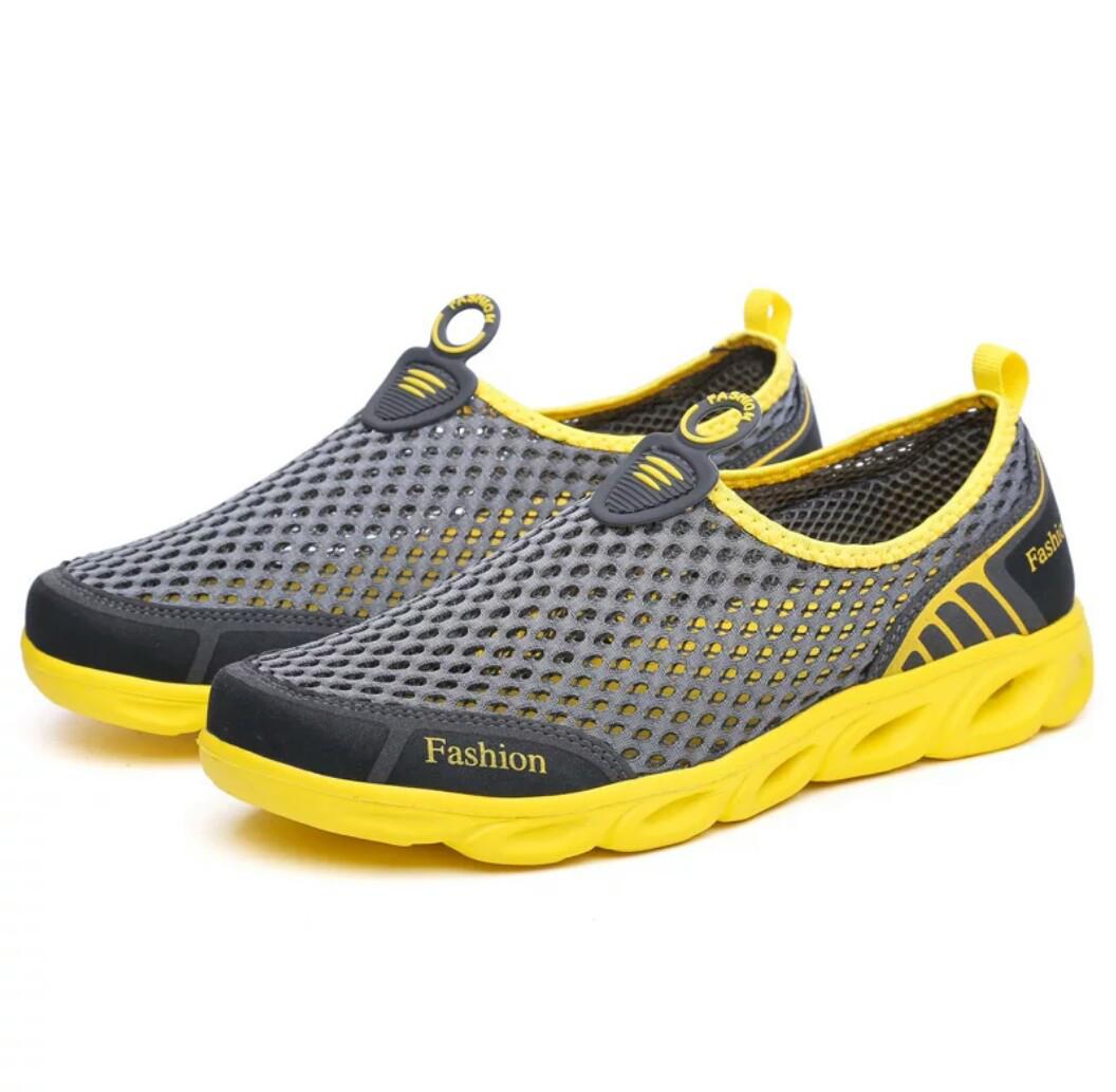 0c1d997ab Мужские летние кроссовки в сетку Серый 40: продажа, цена в ...