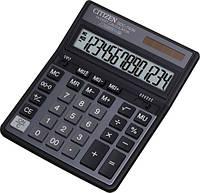 Citizen SDC-740N калькулятор бухгалтерский