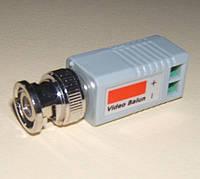 Пассивный приемо-передатчик видеосигнала по витой паре GV-01P-02