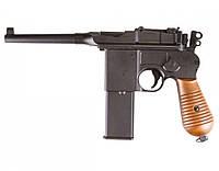 Пистолет пневматический Umarex Legends C96 Blowback