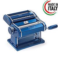 Лапшерезка-тестораскатка Marcato Atlas 150 Blue
