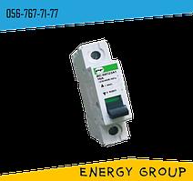 Однополюсный силовой выключатель ВС-00П (standart)