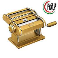 Лапшерезка-тестораскатка Marcato Atlas 150 Gold