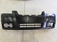 Бампер передний накладка седан, Vida Aveo T250, dsf69y0-2803020-80