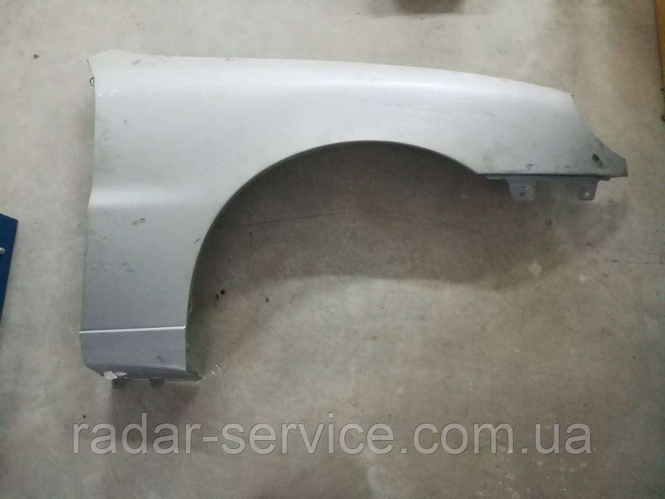 Крыло переднее правое без отв.под поворотник, Ланос Сенс, tf69y0-8403012-20