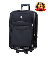 Чемодан Bonro Style большой черный (10012700)